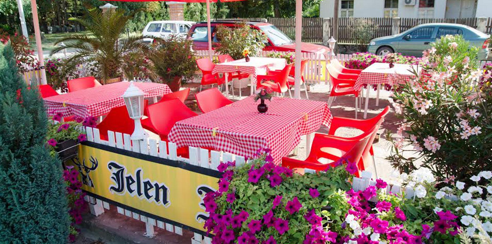 Restoran Strelac