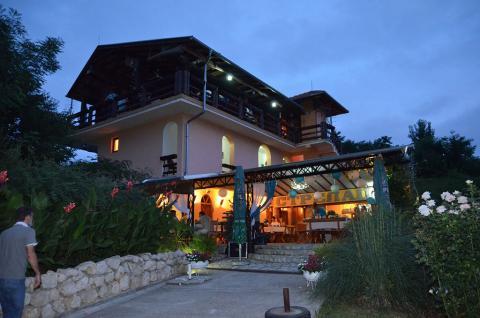 Lovački restoran