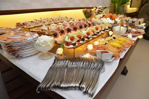 Hrana Restoran Strelac