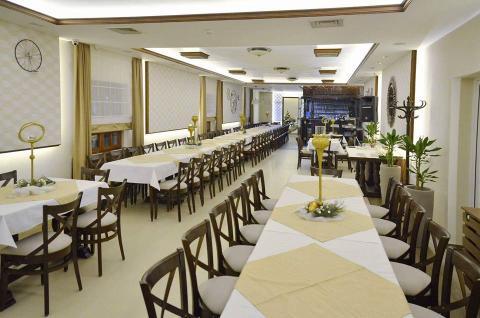 lovacki restoran